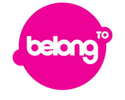 BeLonG To LGBTI+ Youth Services logo