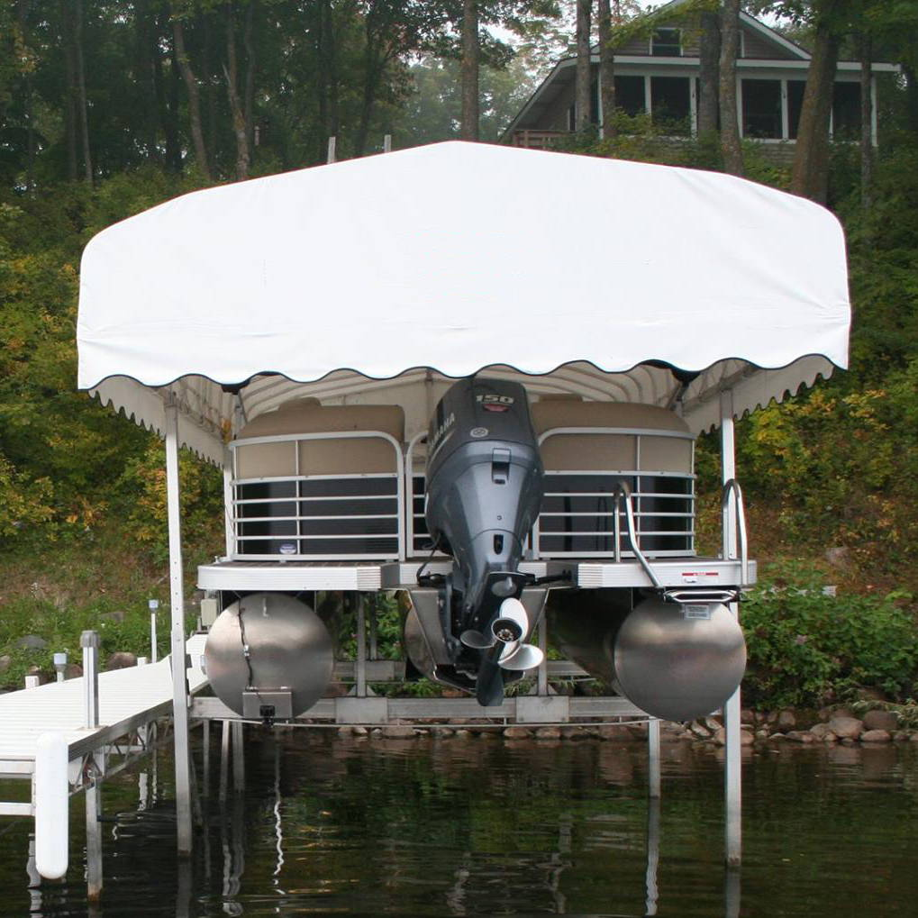 Porta Dock Replacement Boat Lift Canopy Covers