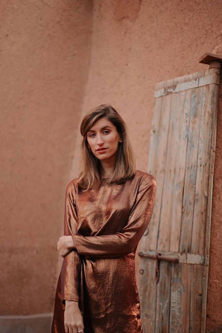 ALO NUI   Tienda online ropa mujer   Entrevista a Maria Abajo