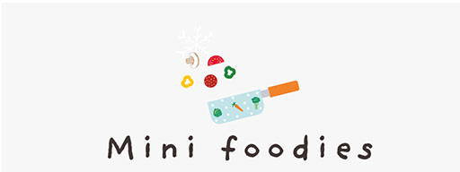 Mini Foodies
