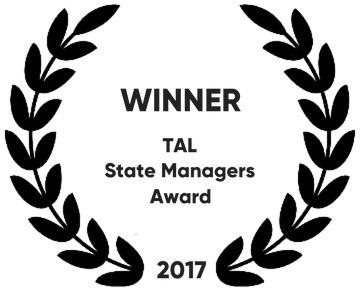 Winner, TAL State Managers Award 2017