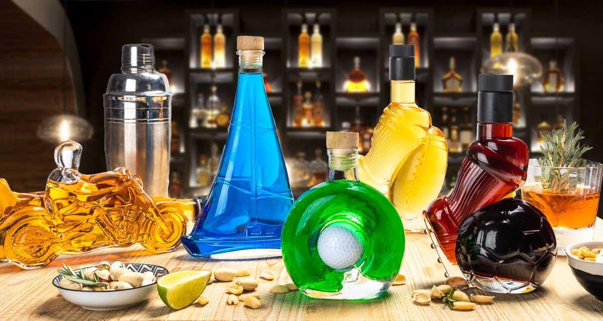 Sports Bottle Collection -  Flaschengeist