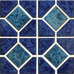 aquatica diamond reflection series porcelain pool tile for swimming pools