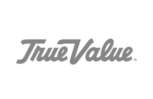 We bill through True Value