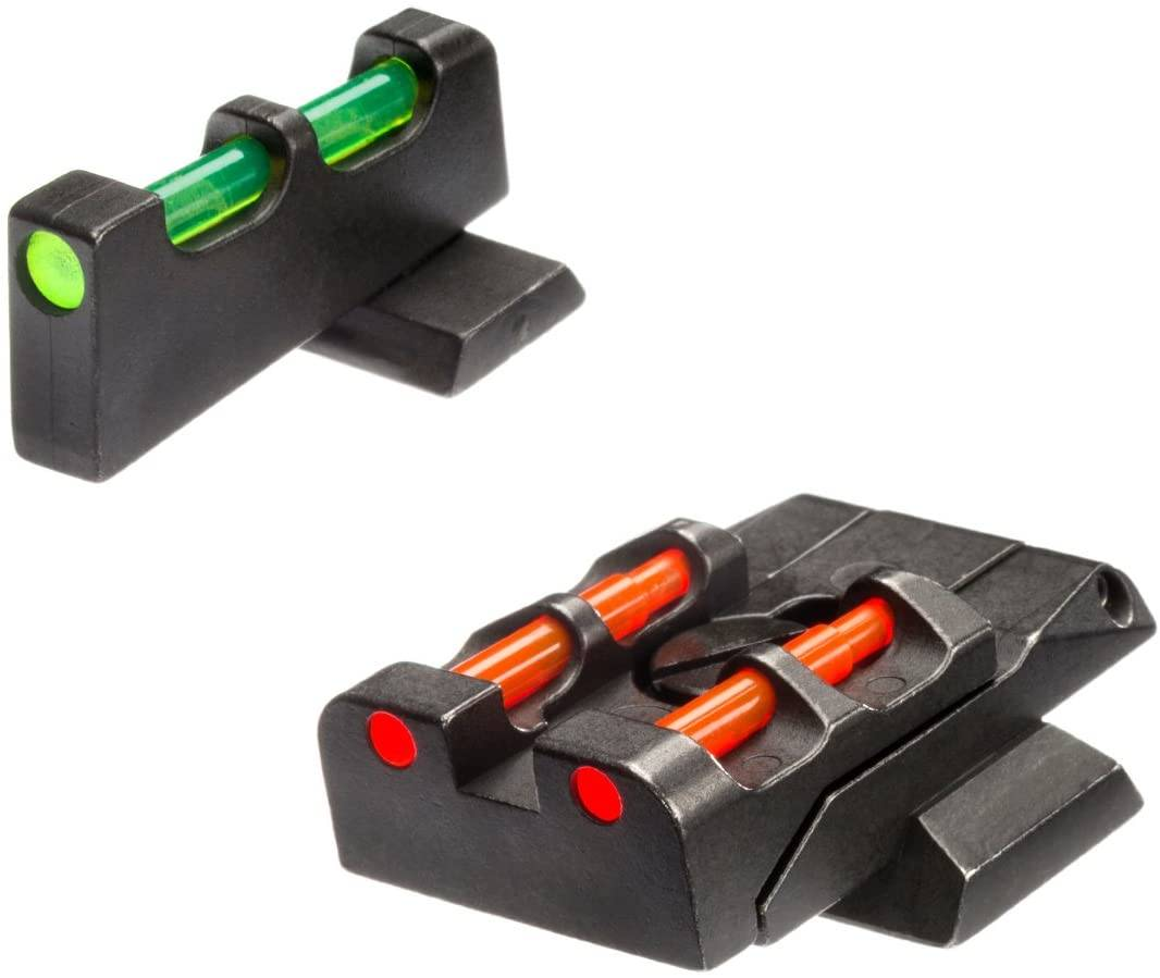 Smith & Wesson M&P Shield sights
