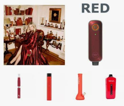 NYFW 420 Fashion - Pride Month Color Guide to Glass & Vapes at DopeBoo.com