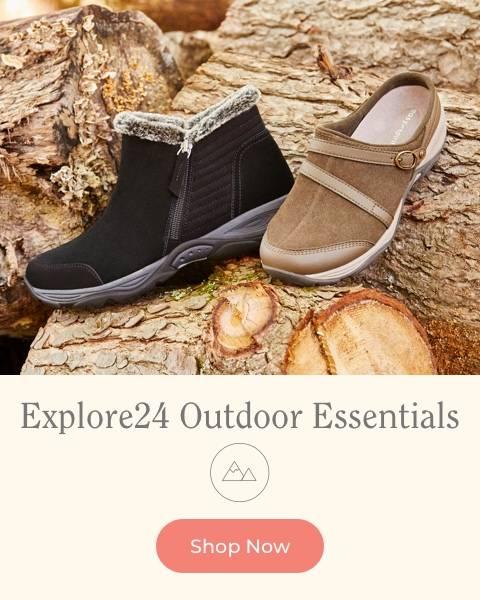 Explore24 Outdoor Essentials