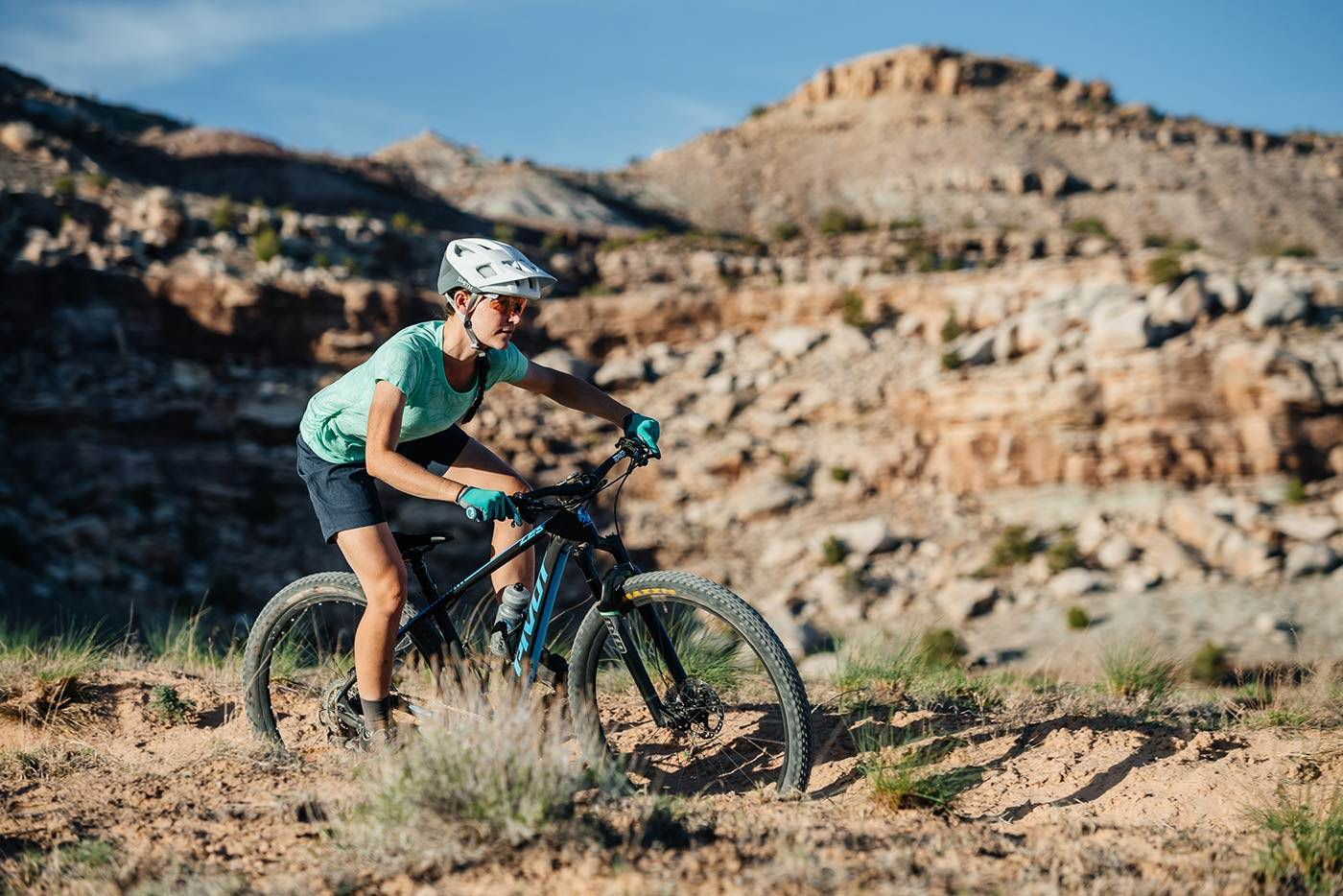 Women's Mountain Bike Short
