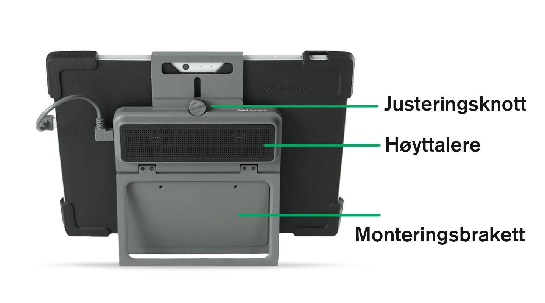 EyeMobile Plus