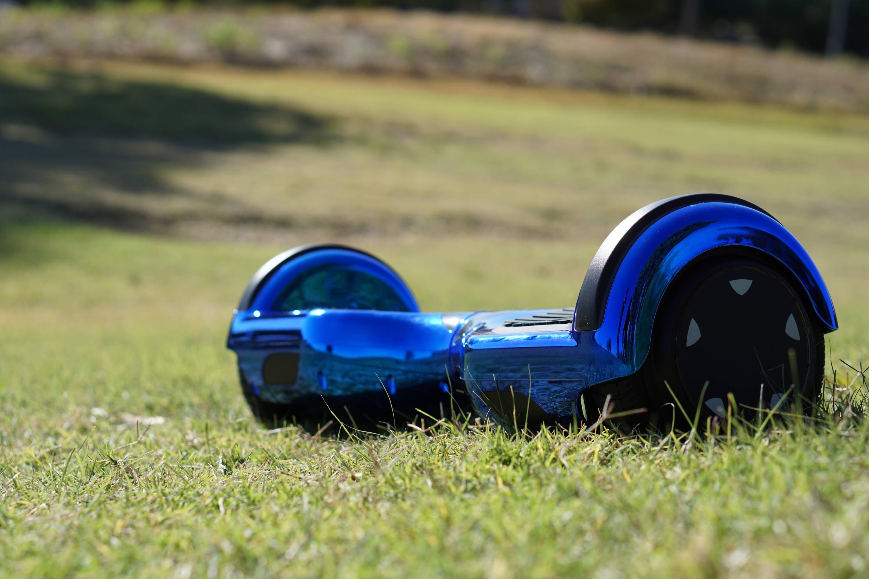 Blue Hoverboard - SUNL
