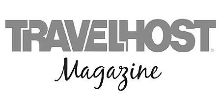 TravelHost Magazine Logo