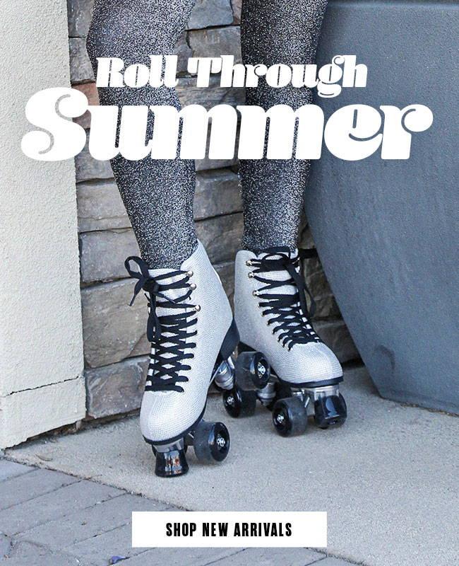 Roll Through Summer