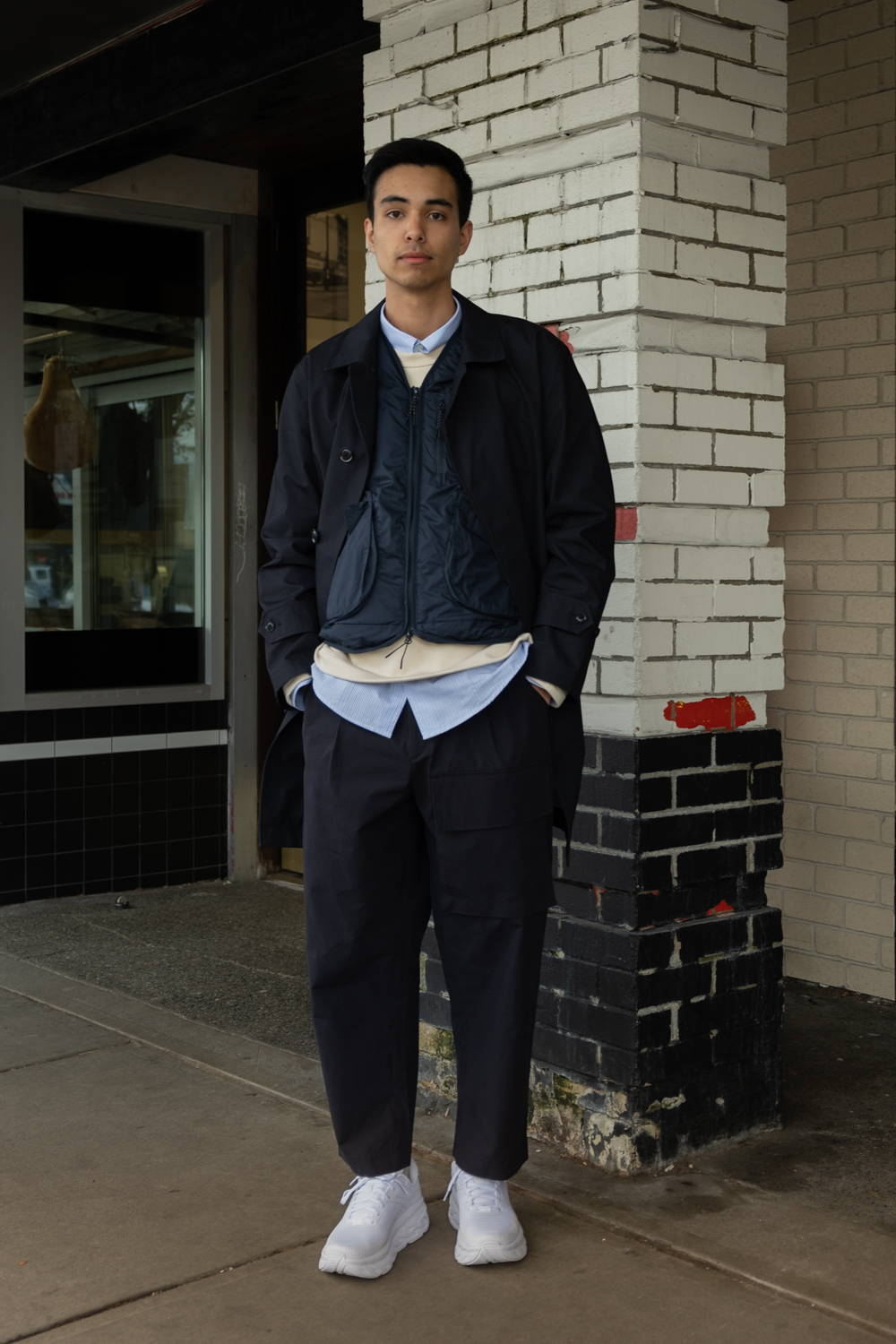 ss21 wallace style #1