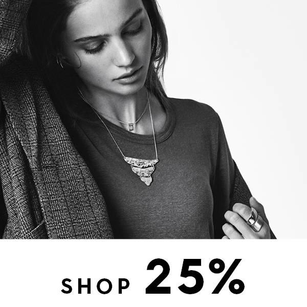 Shop 25%