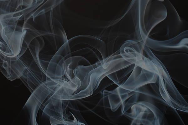 Beboe Vape Pen Smoke Cloud