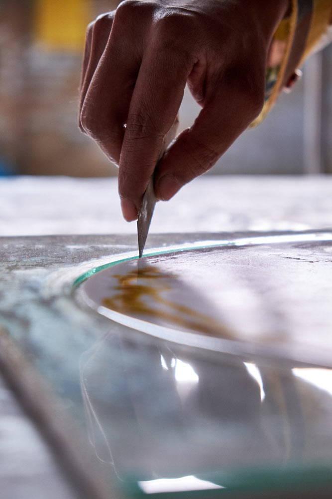Making of Konark