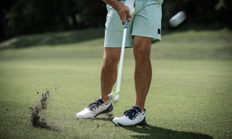 Mens Golf Shorts 2021 Tablet