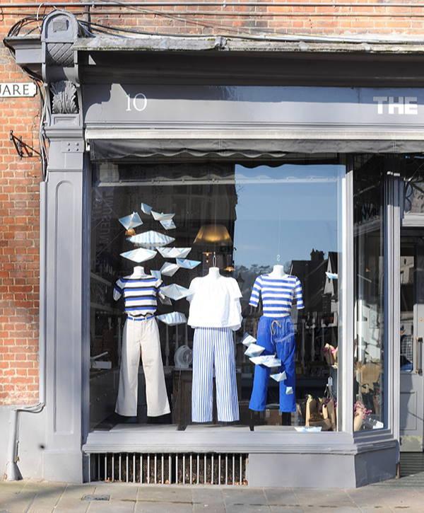 Shop Bellerose Womenswear