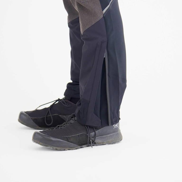 MONTURA(モンチュラ)/バーディゴ4パンツ(-5cm)/ブラック/MENS