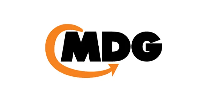 MDG gaming chair