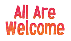 All Are Welcome classroom theme