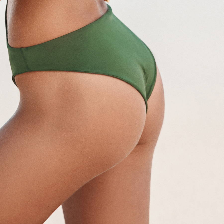 SixtyNinety Bikini Bottoms Coverage Guide