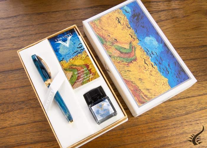 Set Van Gogh Viscont VSC-KP12-12-FP