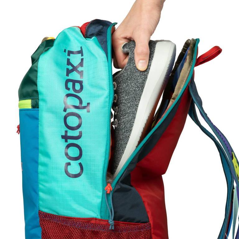 cotopaxi(コトパクシ)/ルソン 24L バックパック/アソート/UNISEX