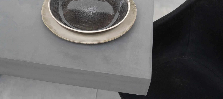 Beton cire vs beton