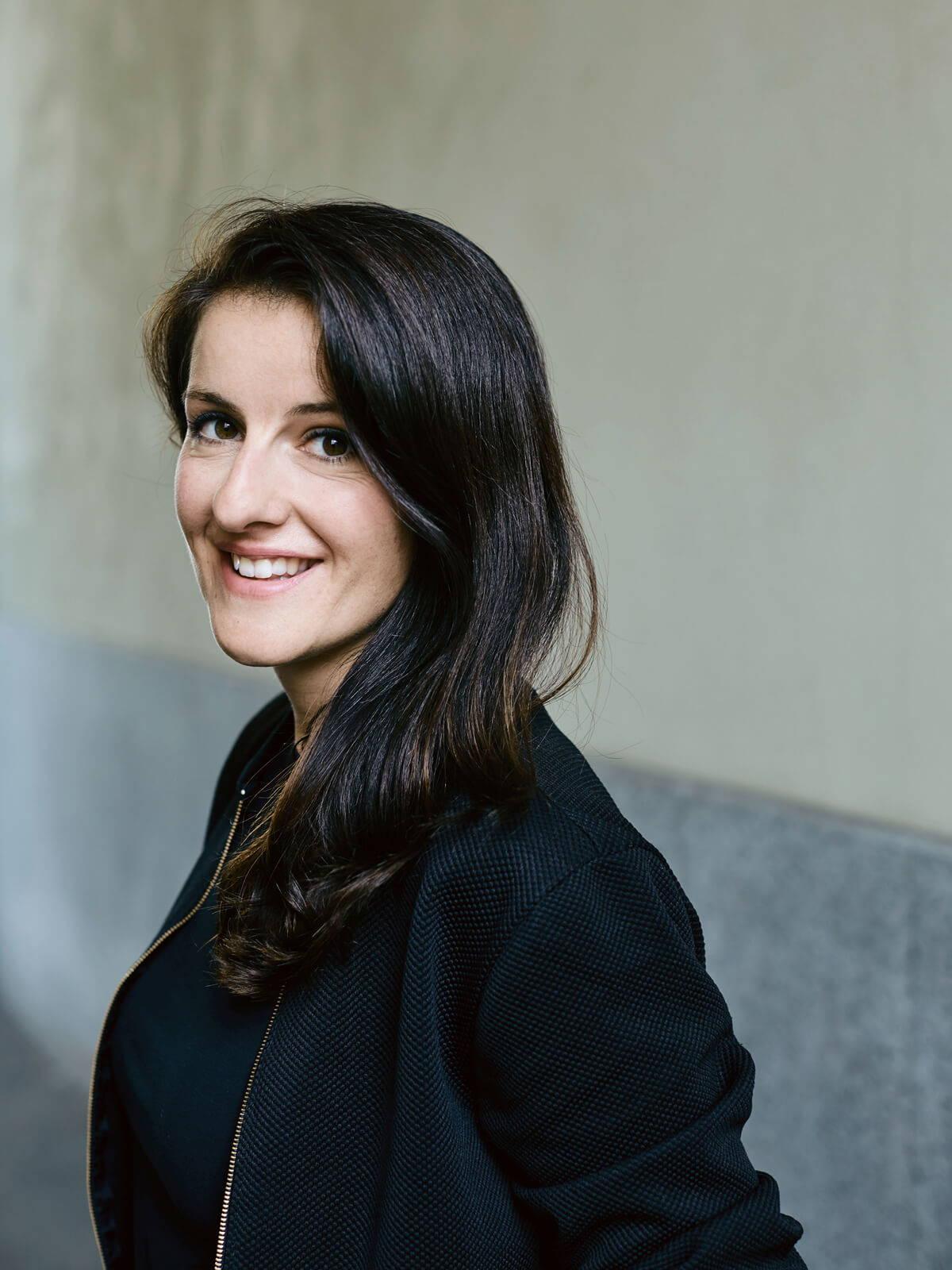 Anna Pfeiffer Gründerin Five Skincare