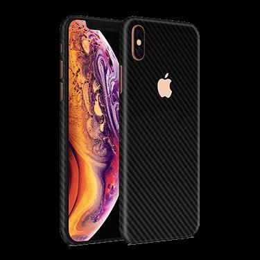 iphone xs max carbon fiber wrap