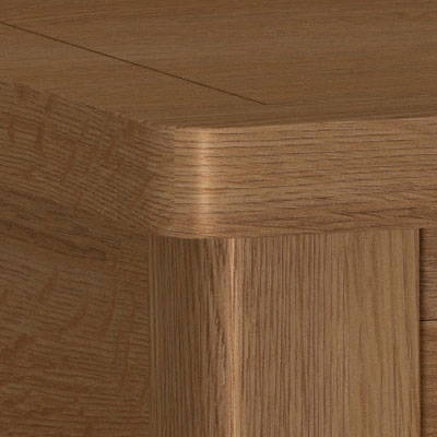 Pershore Oak Dining Collection