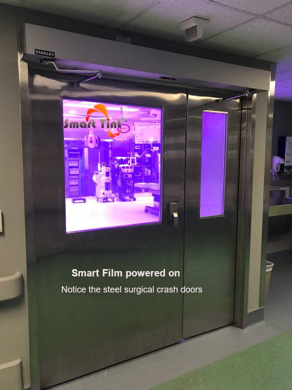 Smart Film Hospital