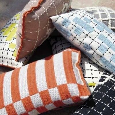 GAN Rugs Pillows