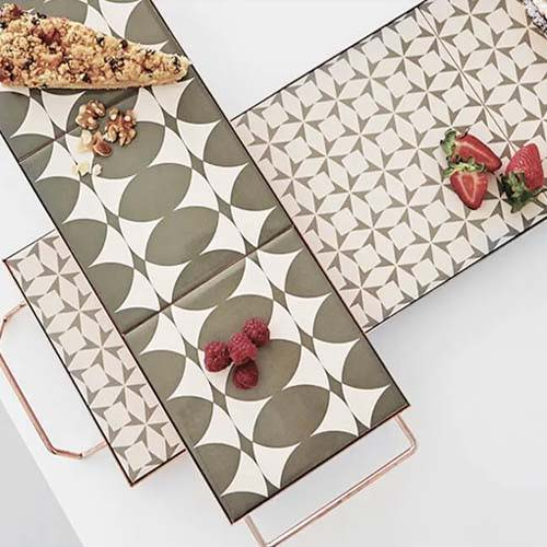 Kitchen & Dining Accessories - Serving Trays