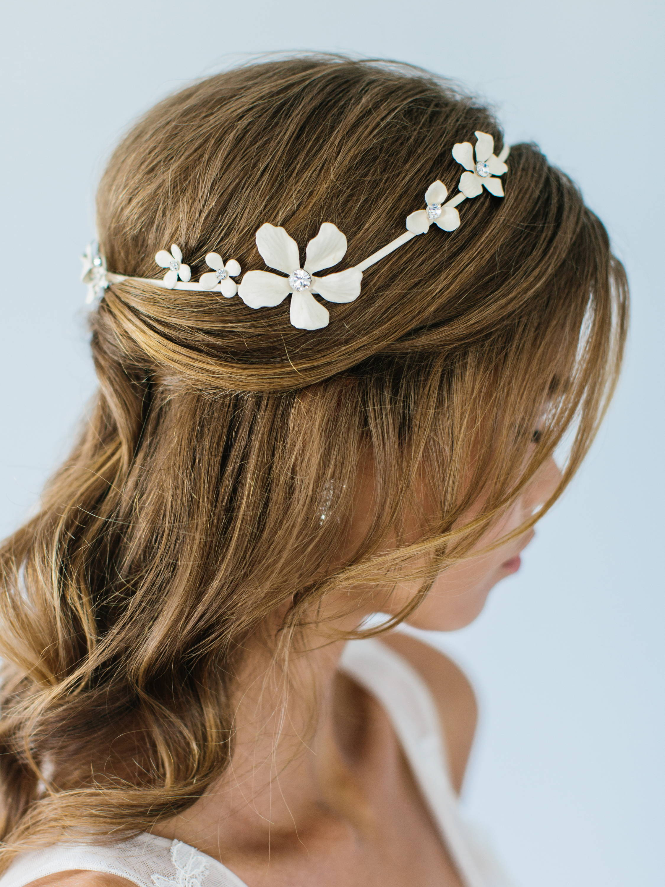 Ampersand Bridal Airlie Headband