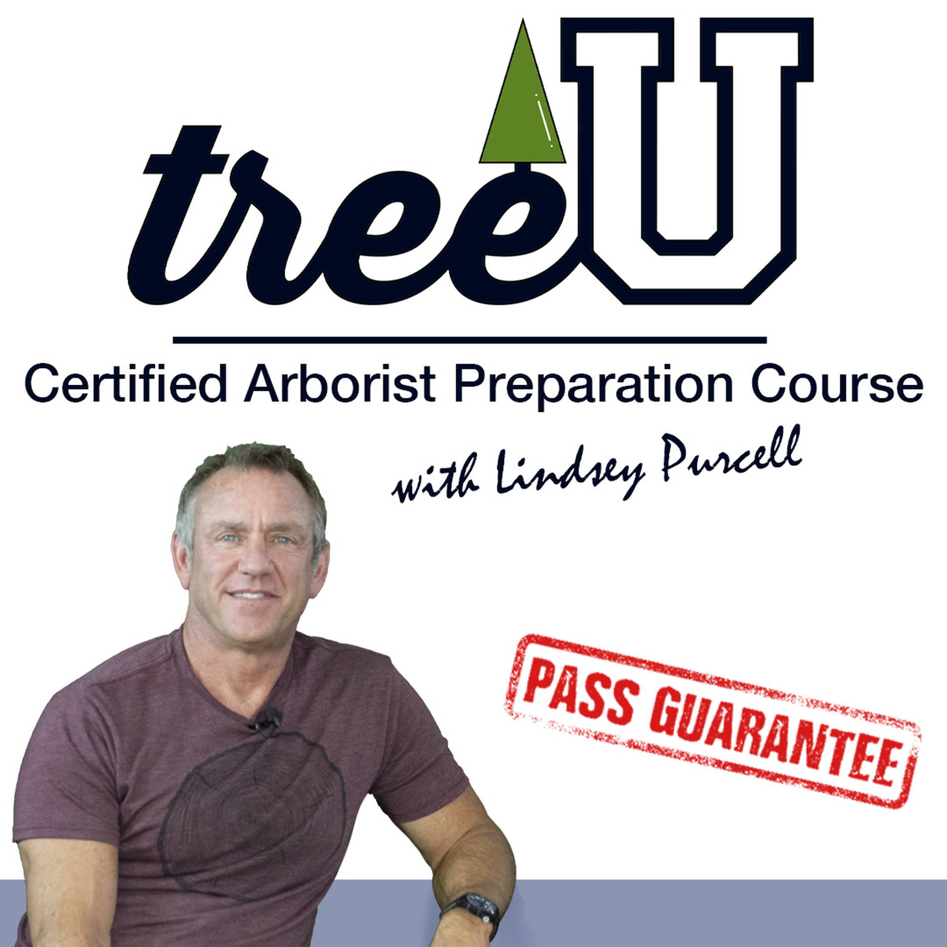 image of TreeU Certified Arborist Prep Course With Lindsey Purcell