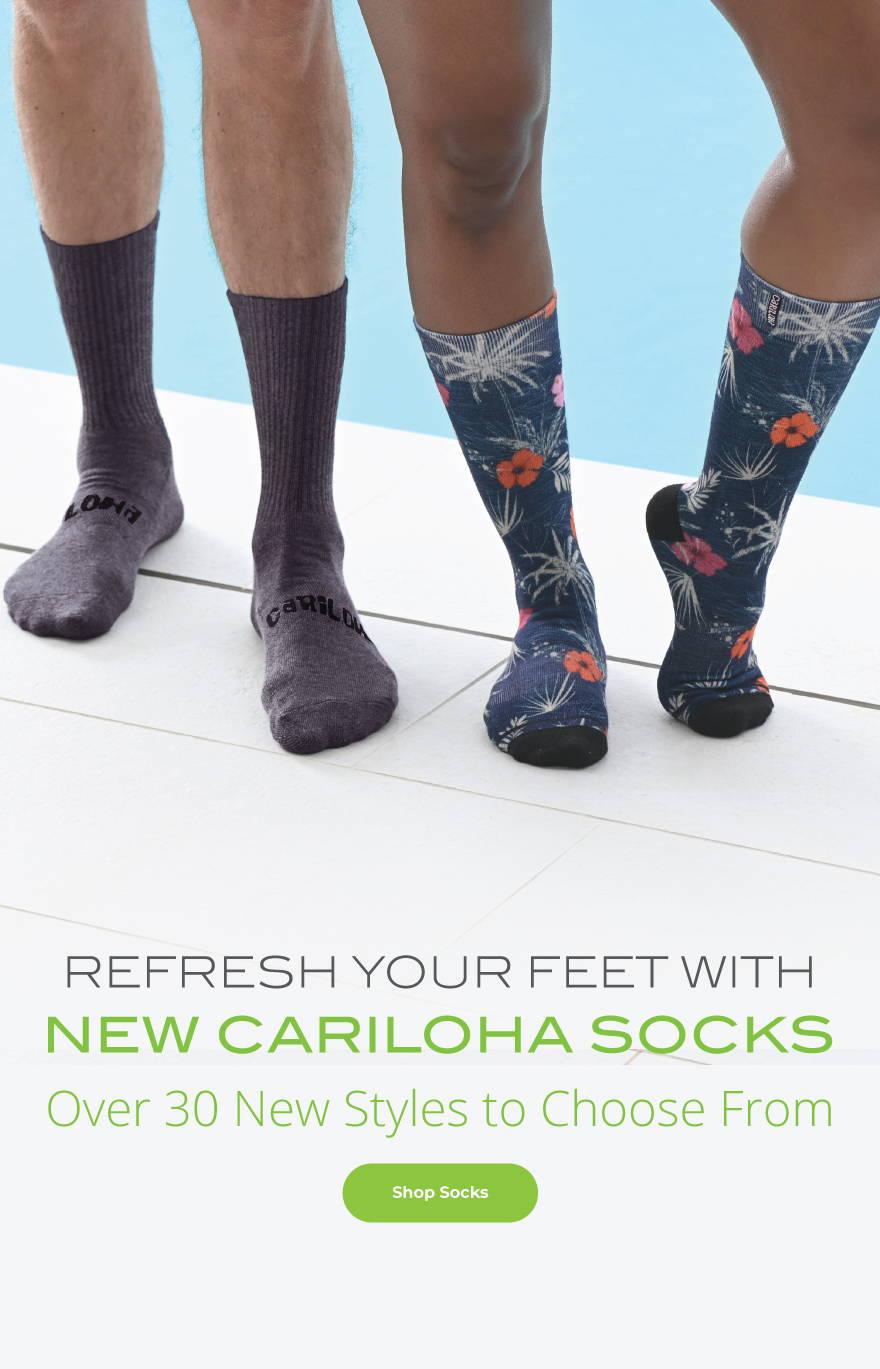 New Uni-Sex Socks
