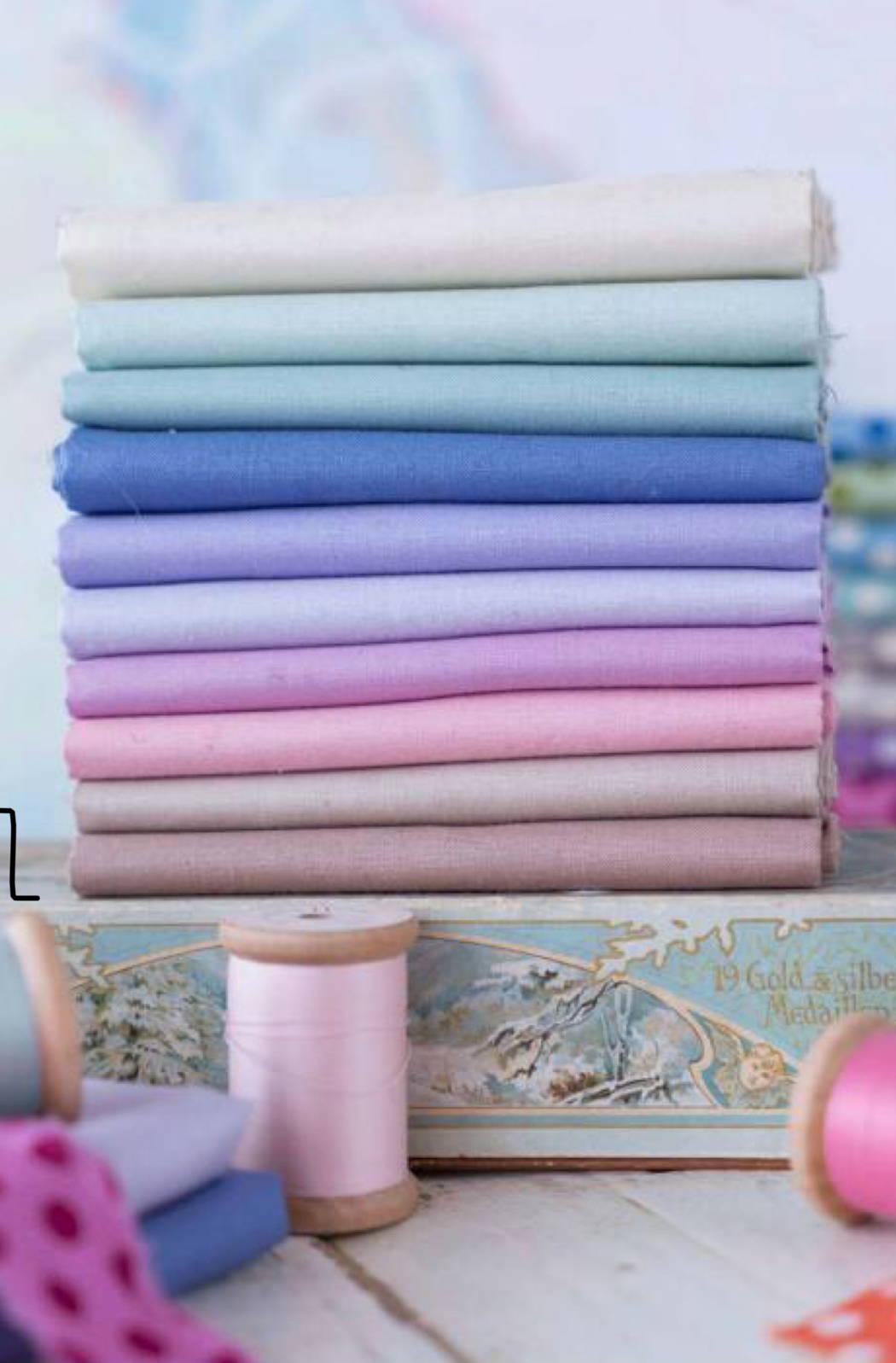 Franklylinen Fabrics - Love Australian Handmade