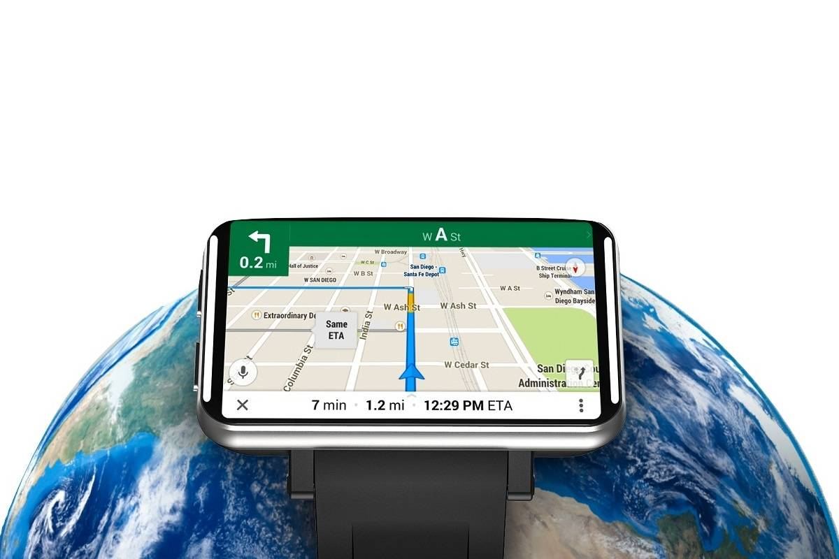 Yugen Smartwatches - Gen 5 Smartwatch