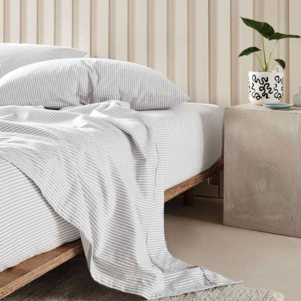 Flannelette Sheets and Flannelette Quilt Covers