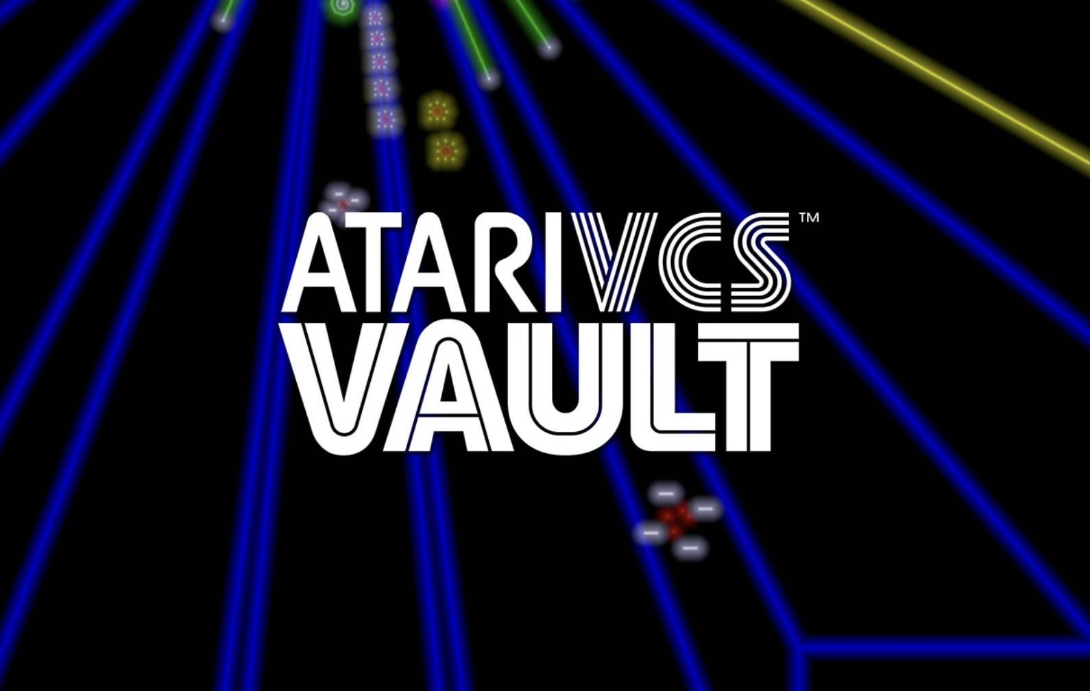Over 100<br /> Atari Classics