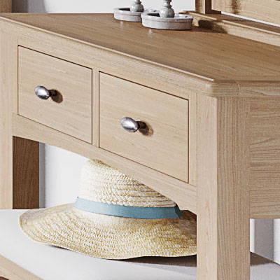 Oak Dressing Tables