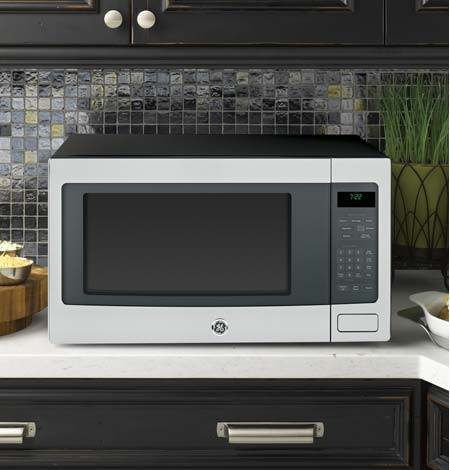 Countertop Microwave Ovens