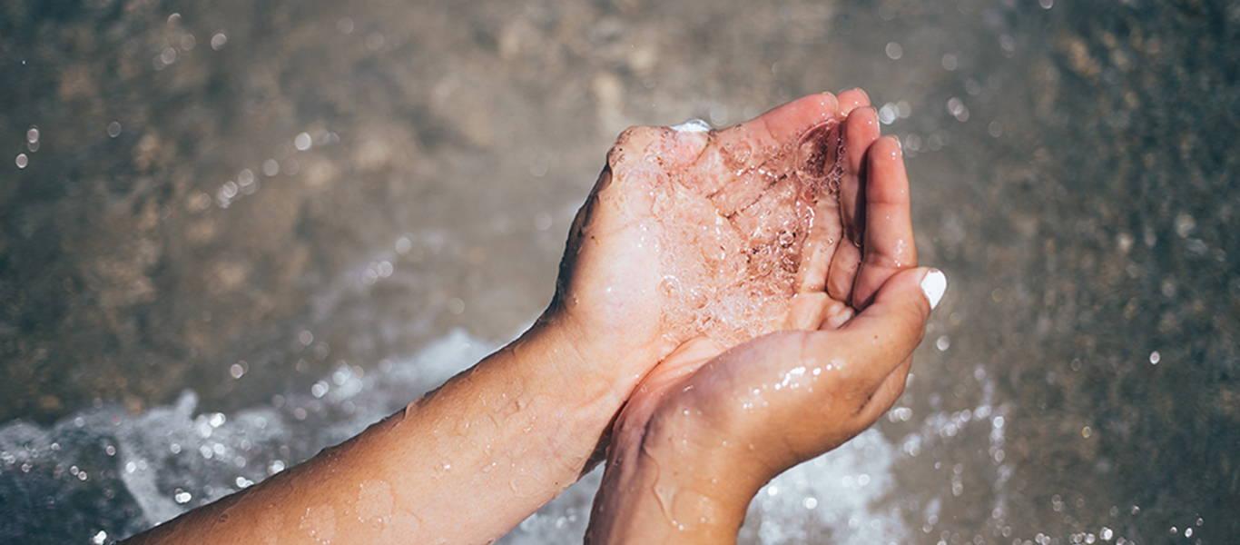 Hydrated Skin Hyaluronic Acid