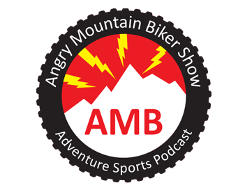 The Angry Mountain Biker show