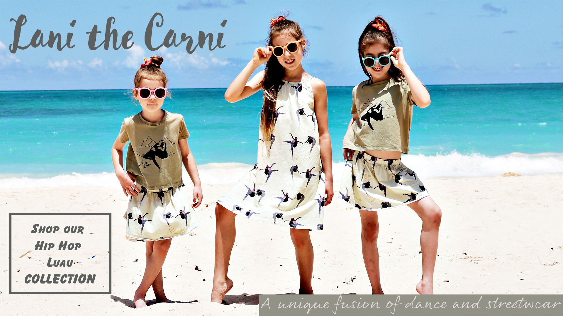 Fashion for Kids, Tweens and Teens
