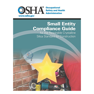 OSHA Small Entity Compliance Guide for Construction