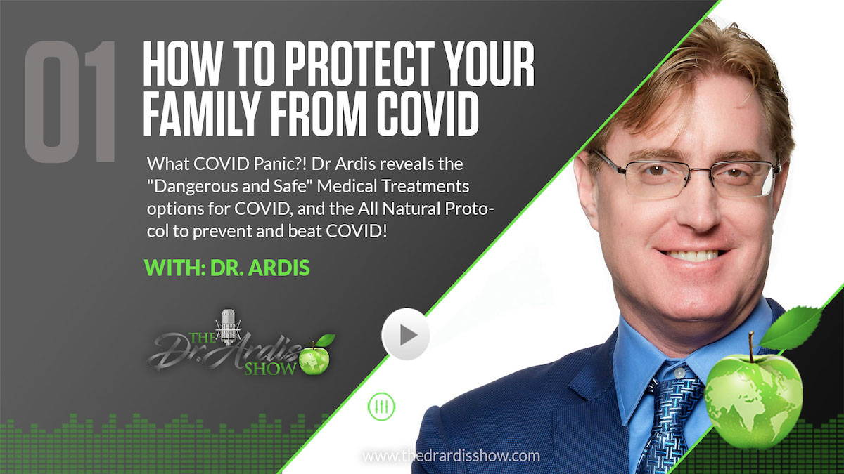 How to Protect Your Family from COVID