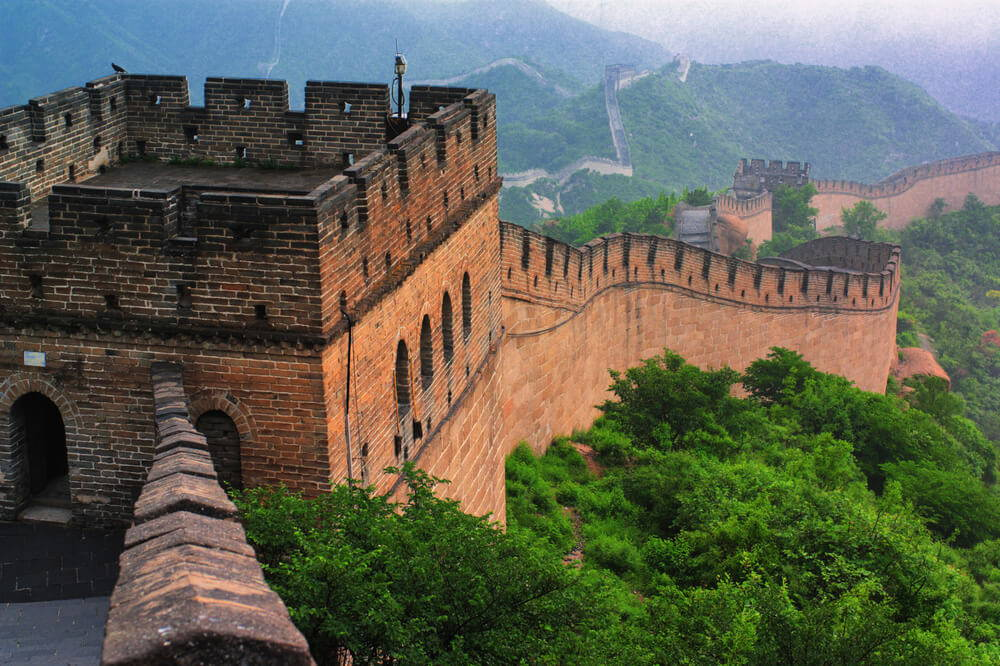 Travelbay China Private Tours -  The Great Wall of China